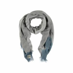 Schal Easy Grey