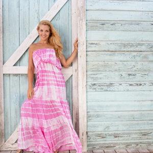 Dress Arandano