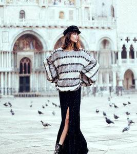 Pipite Sweater
