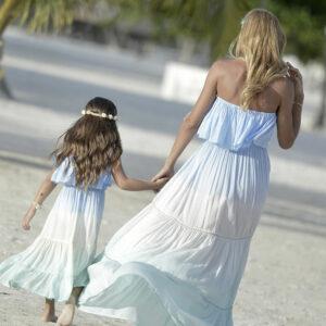 Dress Arandano Kids