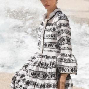 Dress Dimitra Summer