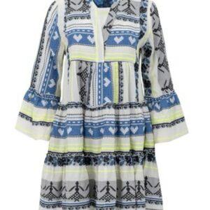 Dress Athen Midi length