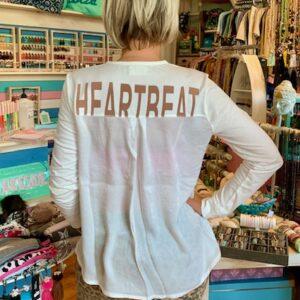 Shirt Heartbeat