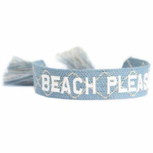 Armband  Beach Please