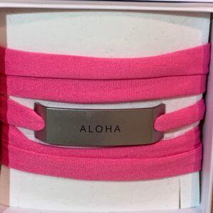 Aloha silber